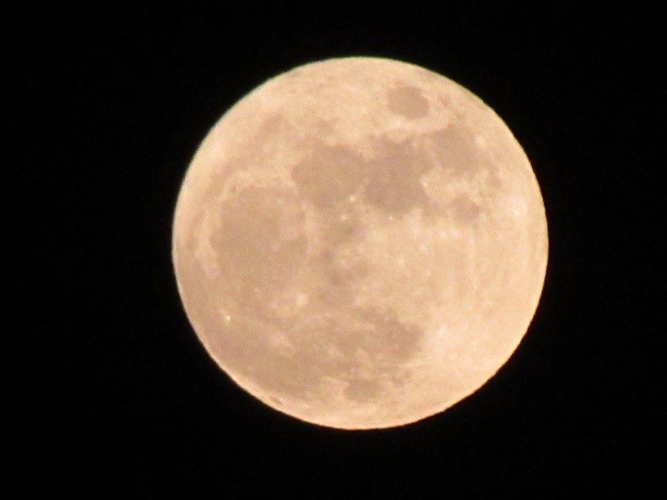 Che rumore fa la luna piena  alle pendici dell'Himalaya