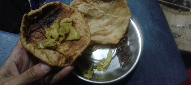 Il sapore dell'India